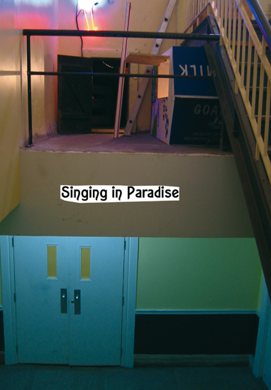 Dejode & Lacombe, Singing in paradise, 2004