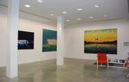 Johann Rivat - Vues d'expositions