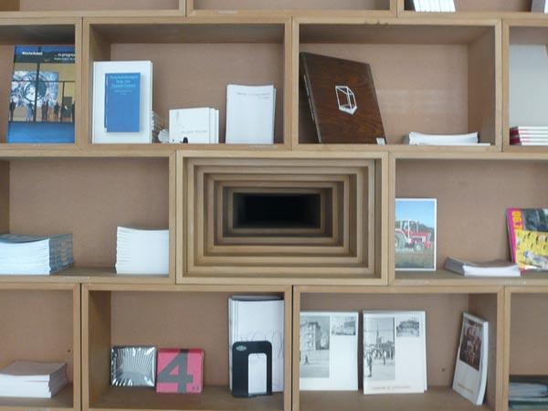 Documents d'artistes Auvergne - Rhône-Alpes - Guillaume Robert