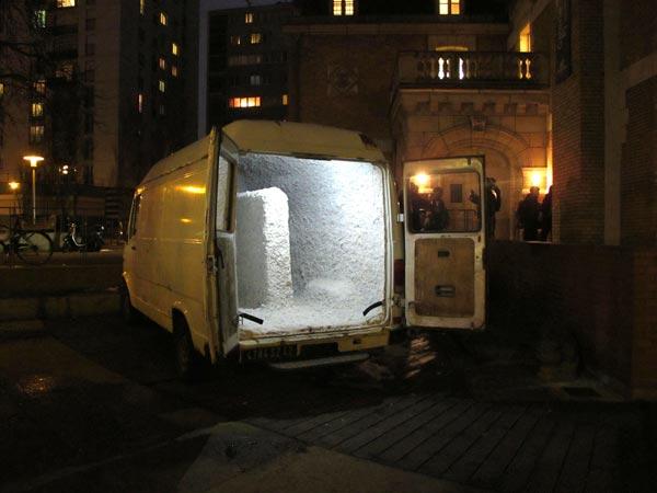 Documents d'artistes Auvergne - Rhône-Alpes - Nicolas Momein