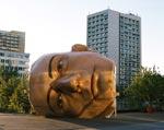 Série Crépuscule du matin, 2008-2009 / Dresde, Allemagne