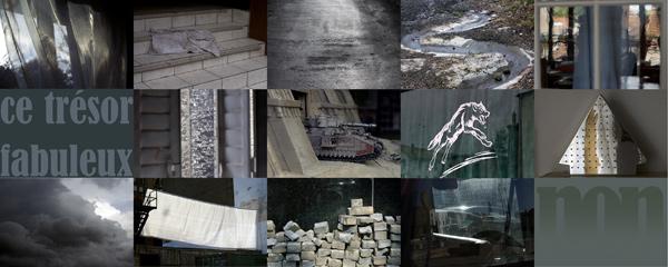 Documents d'artistes Auvergne - Rhône-Alpes - Yveline Loiseur