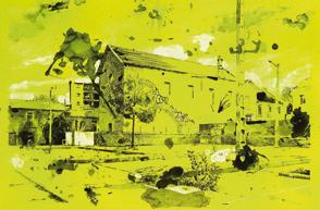 Documentation en art contemporain - Ludovic Paquelier