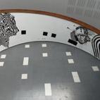 Carte blanche, La Spirale, Décines, 2013