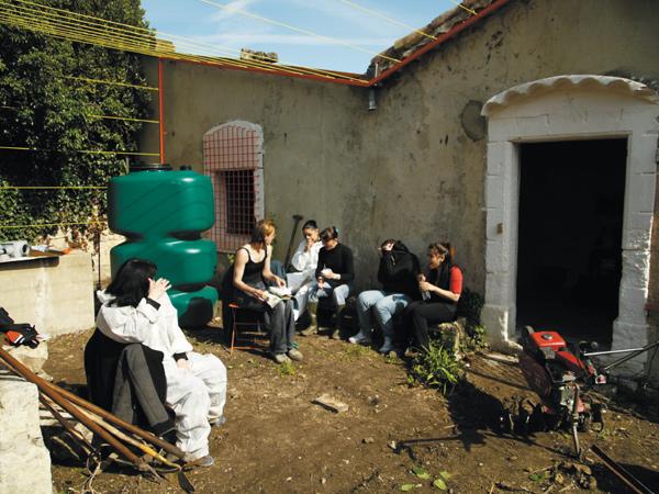 Documents d 39 artistes auvergne rh ne alpes documentation Association entretien espaces verts