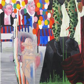 Documentation en art contemporain - Leslie Amine