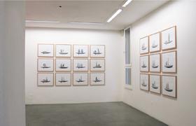 Documentation en art contemporain - Damir Radovic
