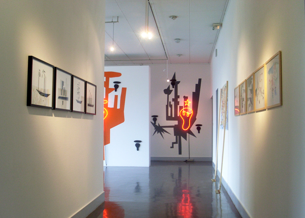Documents d'artistes Auvergne - Rhône-Alpes - Damir Radovic