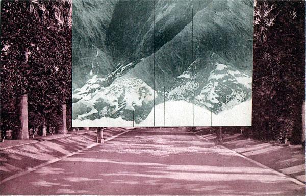 Documents d'artistes Auvergne - Rhône-Alpes - Frédéric Khodja