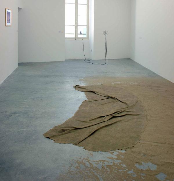 Documents d'artistes Auvergne - Rhône-Alpes - Linda Sanchez