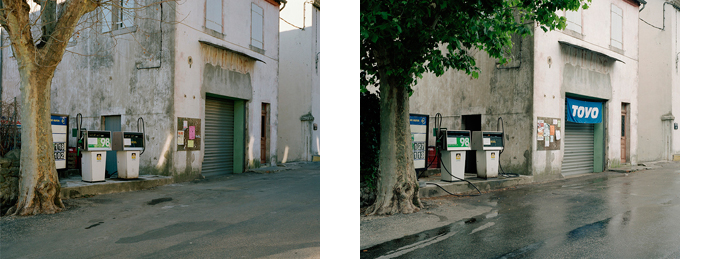 Documents d'artistes Auvergne - Rhône-Alpes - Bertrand Stofleth