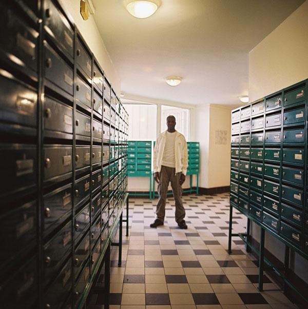 Collection Musée de l'histoire de l'immigration, Palais de la Porte Dorée