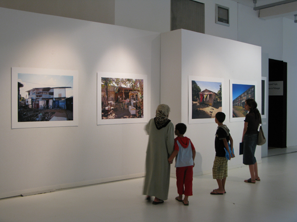 Documents d'artistes Auvergne - Rhône-Alpes - Karim Kal