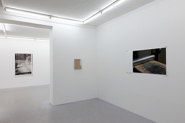 Courtesy galerie franck elbaz, Photo : Zarko Vijatovic