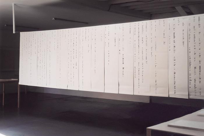 Documents d'artistes Auvergne - Rhône-Alpes - Christelle Franc