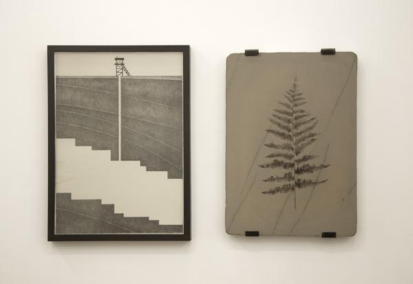Documents d'artistes Auvergne - Rhône-Alpes - Lucie Chaumont