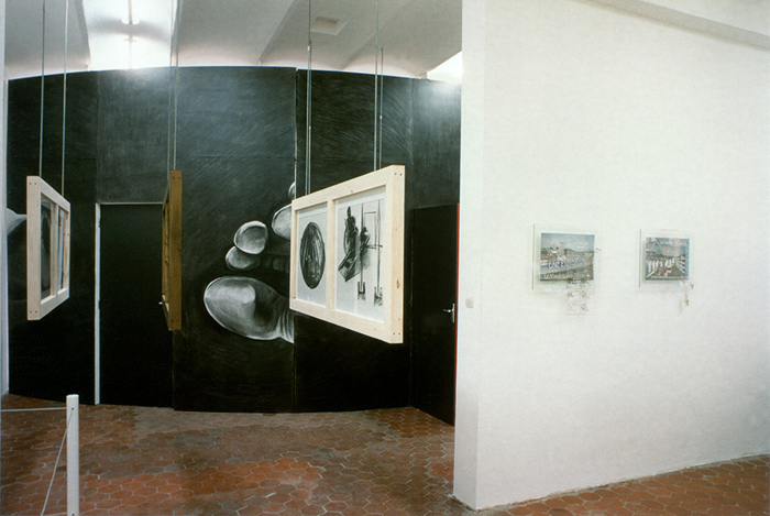 Documents d'artistes Auvergne - Rhône-Alpes - Nick Van de Steeg