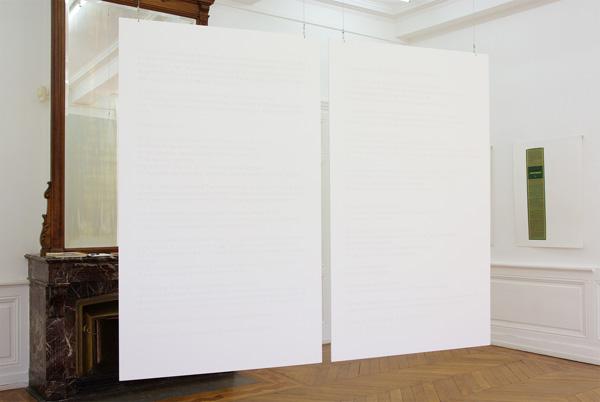 Documents d'artistes Auvergne-Rhône-Alpes - Laurence Cathala