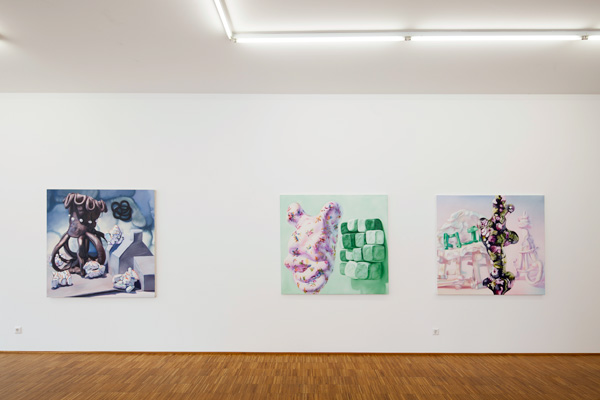 Documents d'artistes Auvergne - Rhône-Alpes - David Wolle