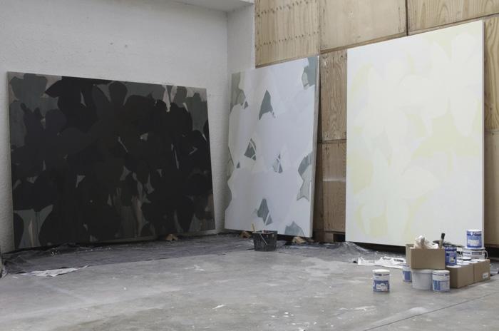 Documents d'artistes Auvergne - Rhône-Alpes - Frédéric Houvert