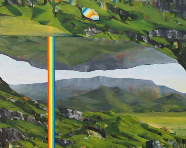 Documents d'artistes Auvergne - Rhône-Alpes - David Lefebvre