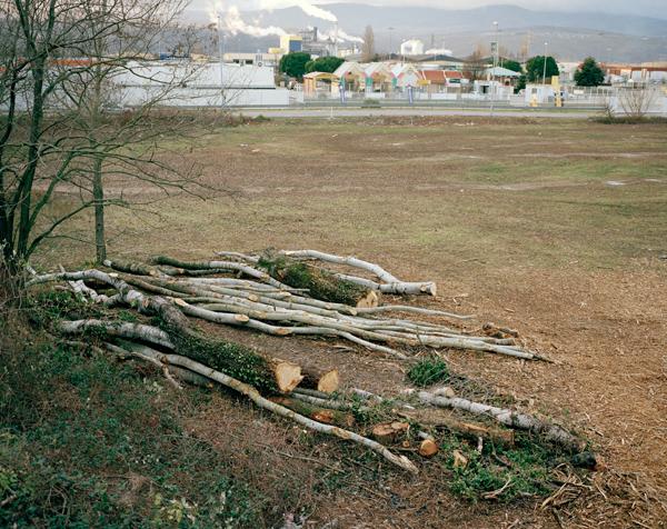 Documents d'artistes Auvergne - Rhône-Alpes - Julien Guinand