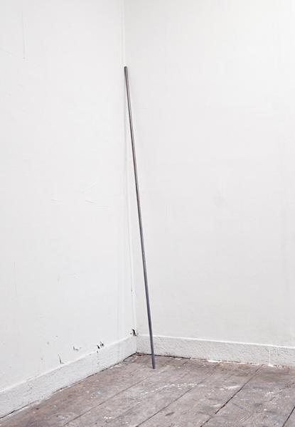 Vue de l'exposition <i>Salon d'Automne (remix)</i>, L'assaut de la menuiserie, Saint-Étienne