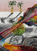 Documents d'artistes Auvergne - Rhône-Alpes - Marie-Anita Gaube