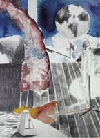 Documents d'artistes Auvergne-Rhône-Alpes - Marie-Anita Gaube