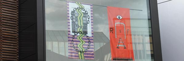 Exposition, Art contemporain - Montbéliard