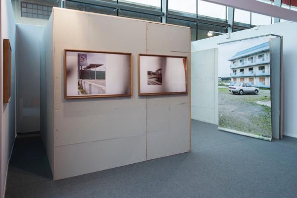 Aurélie Pétrel - Documents d'artistes Auvergne-Rhône-Alpes