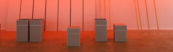 Exposition, Art contemporain - Paris