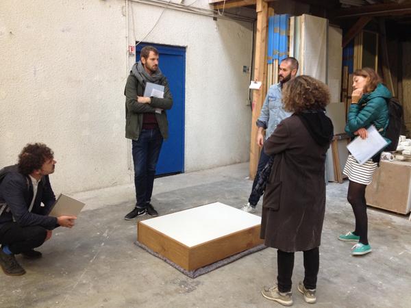 Documents d'artistes Auvergne-Rhône-Alpes