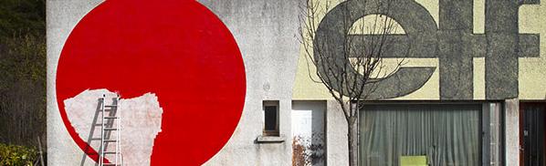 Exposition, Art contemporain - Mouans-Sartoux