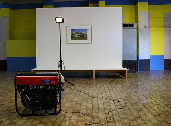 Documents d'artistes Auvergne-Rhône-Alpes - Maxime Lamarche