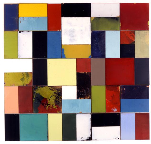 Documents d'artistes Auvergne-Rhône-Alpes - Franck Chalendard