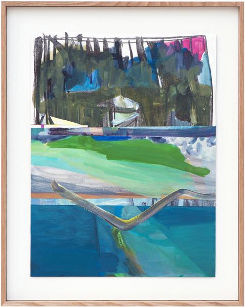 Documentation en art contemporain - Lise Roussel