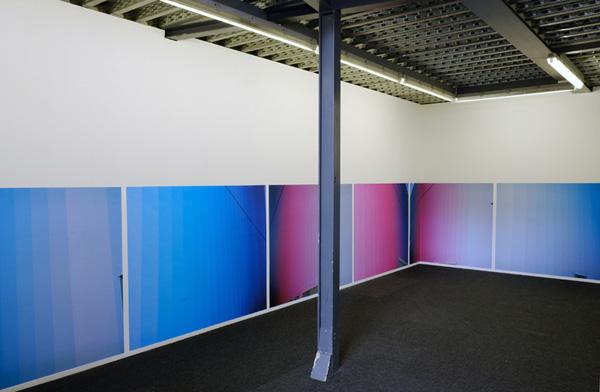 Documentation en art contemporain - Pascal Poulain