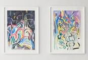Documents d'artistes Auvergne-Rhône-Alpes - Lise Roussel
