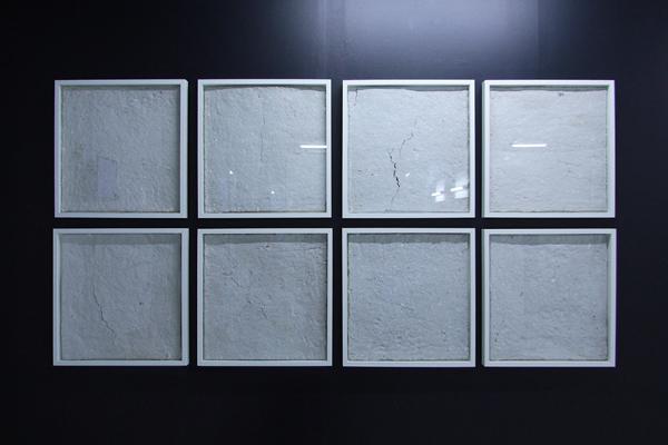 Documents d'artistes Auvergne-Rhône-Alpes - Johan Parent