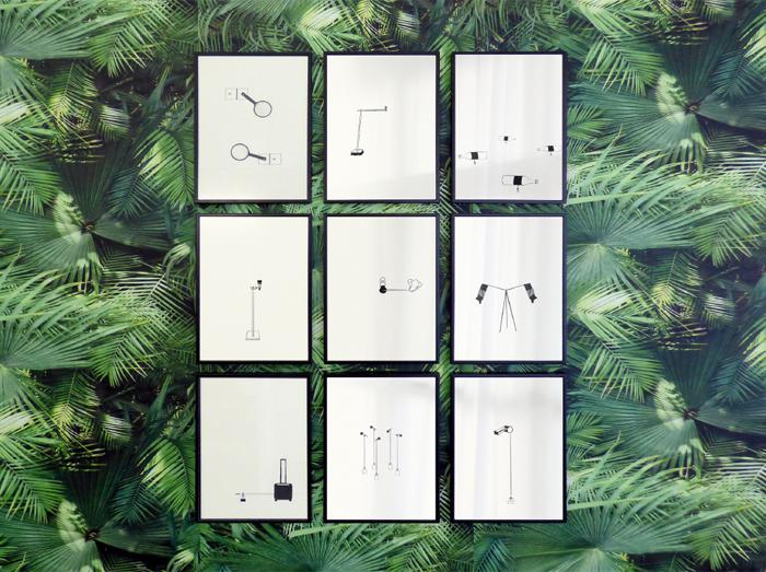 <i>S.O.M</i>, dessins, 21 x 29,7 cm, 2009-2011